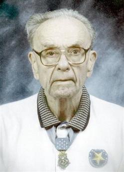 Donald Eugene Rudolph, Sr