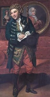 Robert Baddeley