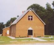 Abundant Life Christian Church Cemetery