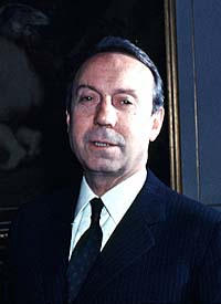 Michel Debr�