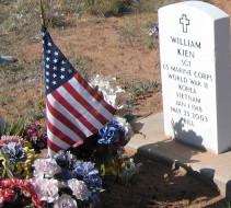 William (Bill) Kien