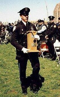 A. Police K9 Sirius