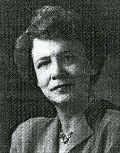 Dr Juliette Chambers Devin