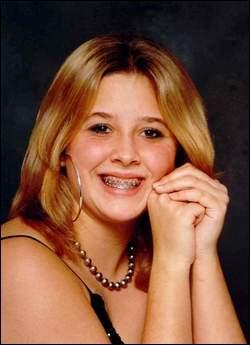 Samantha Kay Dunstan