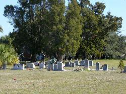 Gulf City Cemetery