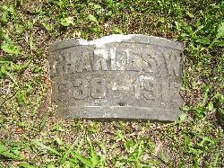 Charles W. DeFoy