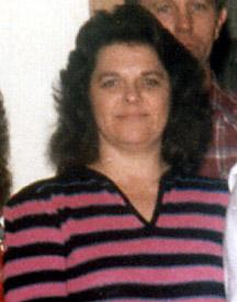 Linda Joyce <i>Beeson</i> Garvie