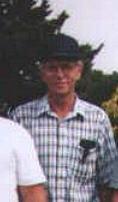 Vernon Wayne Garvie
