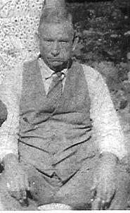 John Derick Biggs