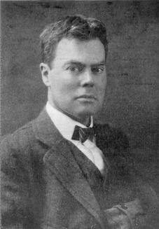 Thornton Oakley