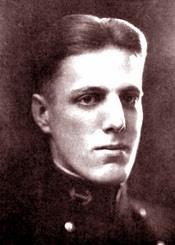 John Philip Cromwell