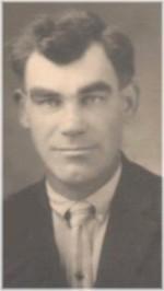 George Arthur Smothers