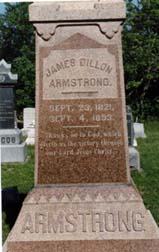 Judge James Dillon Armstrong