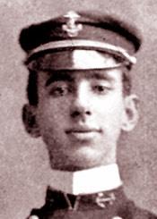 CDR Richard Wainwright, Jr