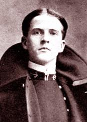Frederick Vallette McNair, Jr