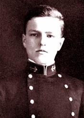 Edward Orrick McDonnell