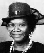 Vera Marie Sterling