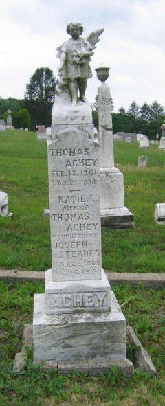 Katie L. <i>Sterner</i> Achey