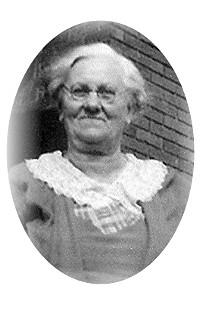 Hedwig Florentine <i>Gieson</i> Fiebiger