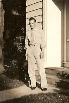 Herbert Bud Wayne Hewit