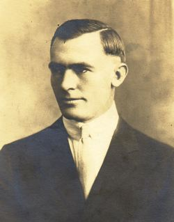 Moritz Paul Fromme, Sr