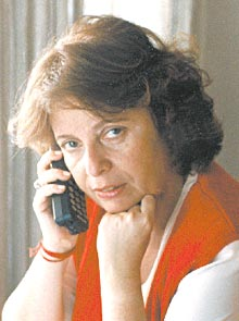 Viviana Gorbato