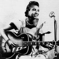 Memphis Minnie McCoy