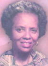 Ethie Ray Baldwin