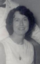 Gladys <i>Hagins</i> Waters