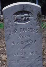 John Peter Rogers