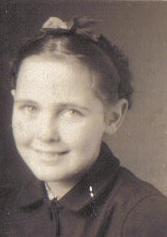 Birtie Mae <i>Lape</i> Hanover