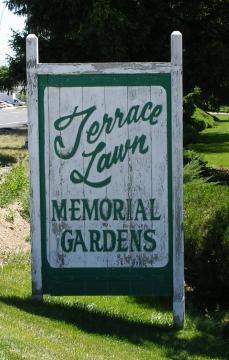 Terrace Lawn Memorial Gardens