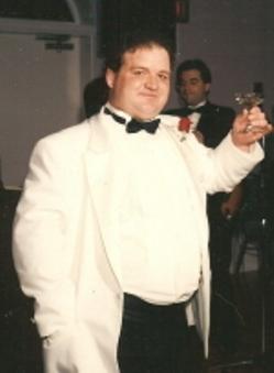 John J. Porky McCarthy, Jr