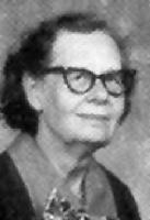 Edna Prosser West
