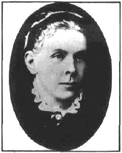 Maria Aleksandrovna <i>Blank</i> Ulyanova