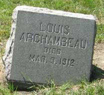 Louis Archambeau