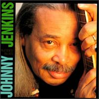 Johnny Jenkins