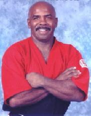 Howard California Flash Jackson