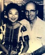Mari Toriko <i>Sabusawa</i> Michener