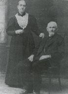Isaac Bradford Churchill, Sr