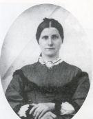 Mrs Mary Jane <i>Churchill</i> Ketchum