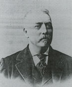 William Casper Newton