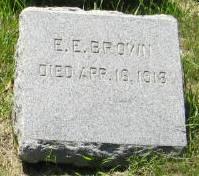 Edward E. Brown