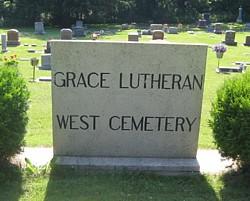 West Grace Cemetery