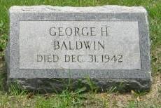 George H. Baldwin