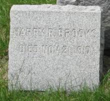 Harry R. Brooks