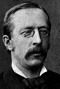 Otto Albert Blehr