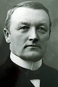 Jens Kristian Meinich Bratlie