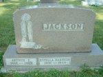 Arthur E. Jackson