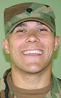 Sgt Brett Michael Hershey